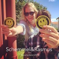 shemmelorasmus